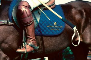 Royal Salute British Polo Partnership